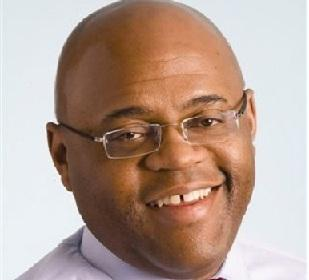 "William ""Mo"" Cowan To Be  Kerry's Senate Replacement"
