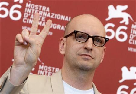 Steven Soderbergh Retiring After 'Side Effects'