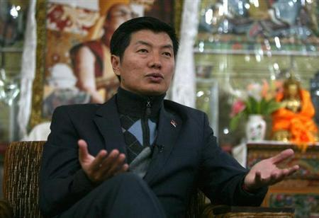 Tibet Exile Gov't To UN: Send Monitors Now