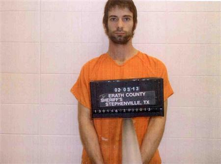 Accused Killer Of Chris Kyle Tasered; PTSD Link Probed