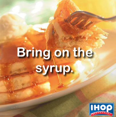 IHOP Free Pancake Day 2013: Where To Get A Free Short Stack For National Pancake Day