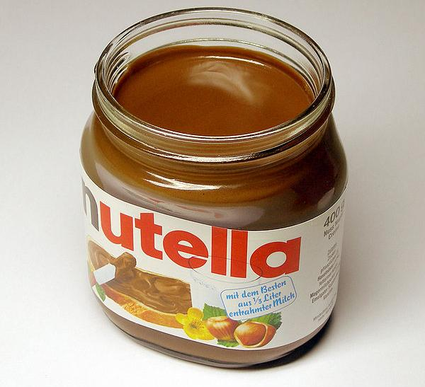 World Nutella Day 2013