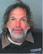 Timothy Carr Charged With Wal-Mart Shopping Cart DUI [PHOTO]