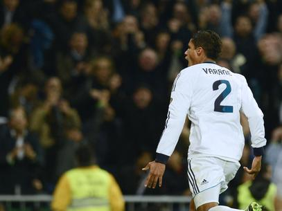 Madrid's Varane On Man City's Radar?