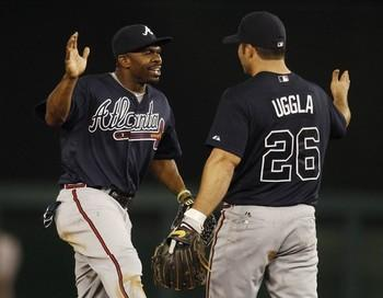 Mets, Bourn Close To Deal?