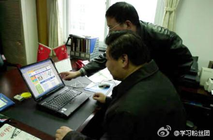 China's Future Leader Xi Jinping To Join Weibo?
