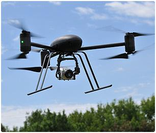No Drones Here: Seattle Stops Unmanned Aerial Surveillance