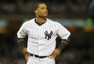 New York's Cano Seeking Top Tier Contract