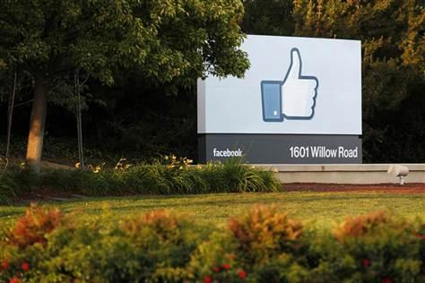 Stock Woes Mar Facebook's First Shareholder Meeting
