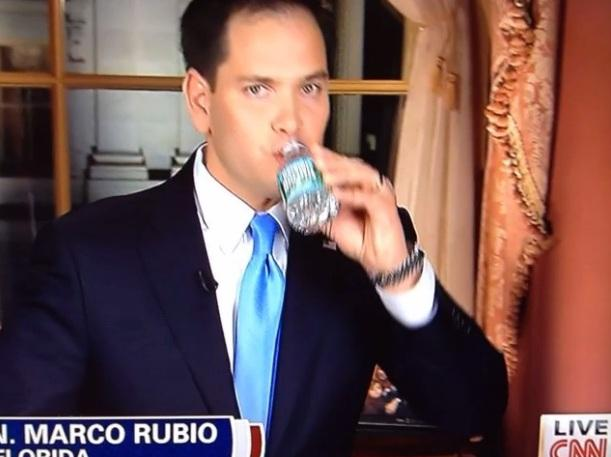 "Marco Rubio in ""Watergate"""