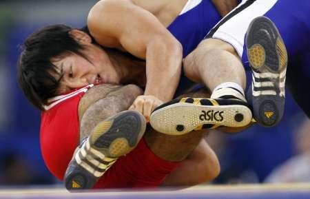 #SaveOlympicWrestling Campaign Sprouts On Twitter