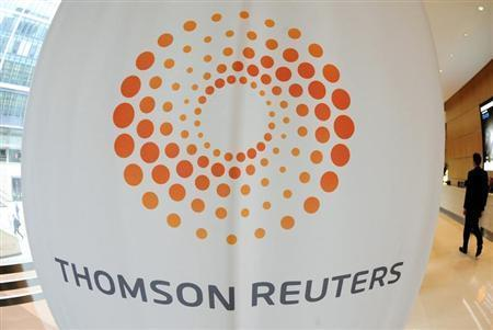Layoffs Loom At Thomson Reuters