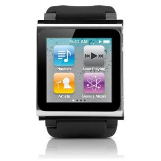 Why The iWatch Will Be More Important Than The iPhone In 2013