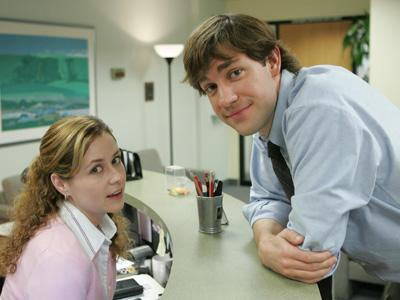 'The Office' Concluded On Thursday With The Return Of Michael And A Wedding