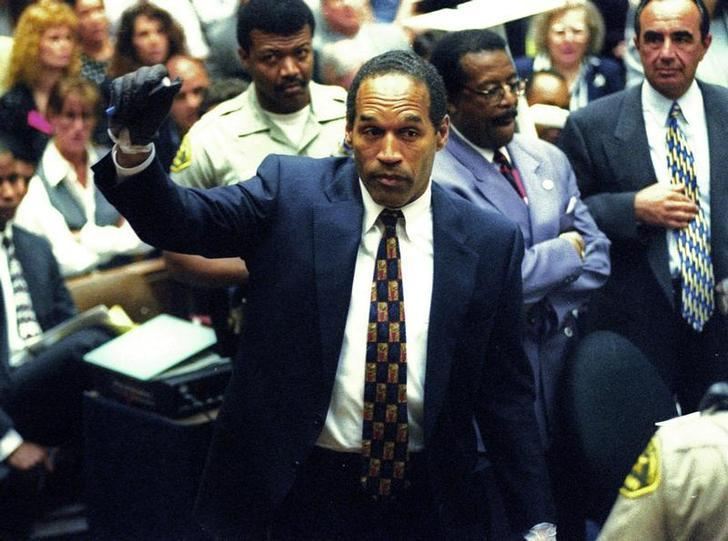 Death Photos Of Nicole Brown Simpson O.j. simpson