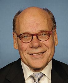 Congressman Cohen's Tweet Outs Him As Secret Father Of Victoria Brink