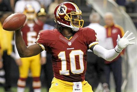 Could The Washington Redskins Become The Redtails?