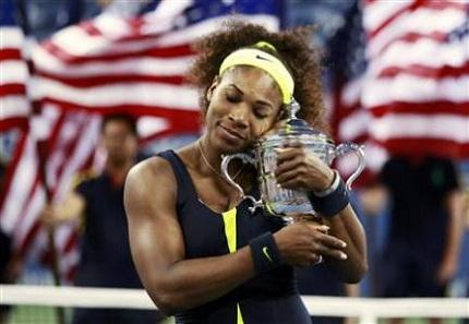 Serena Williams Becomes Oldest Woman Player At No. 1