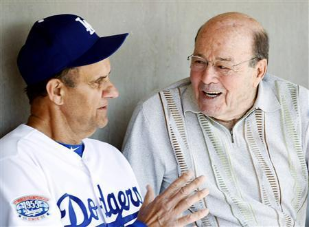 Baseball And Broadcasting Veteran Joe Garagiola Retires At 87
