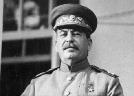 How Joseph Stalin (Inadvertently) Saved Some Of Poland's Jews