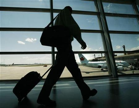 How Sequestration Could Delay Your Flight