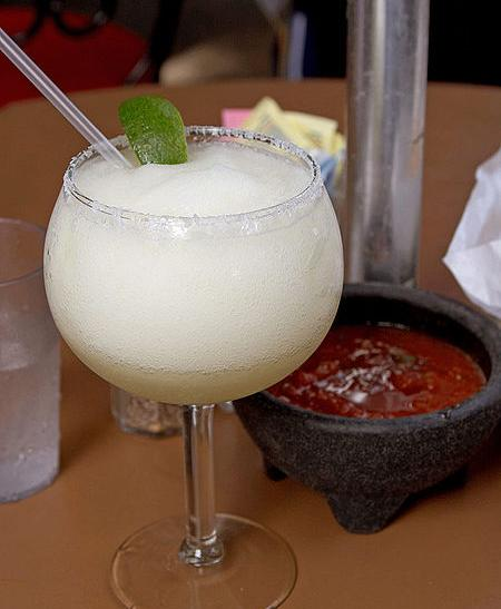 National Margarita Day Celebrated Despite Odd Timing