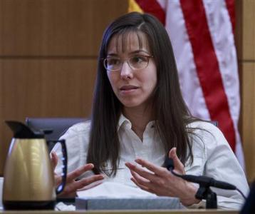 Jodi Arias, Travis Alexander Murder Trial Update: Prosecution Focuses on Sex, Memory Problems