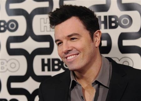 Did Seth MacFarlane Go Too Far, Or Not Far Enough?