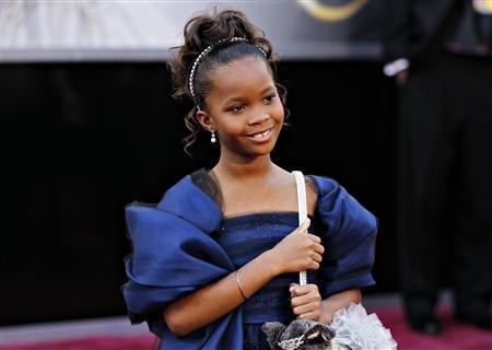 The Onion 'Deeply Sorry' For Quvenzhané Wallis Insult