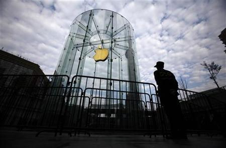What Does Apple Have Planned for Today's Shareholder Meeting?