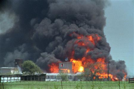 Was The 1993 Waco Siege Preventable?