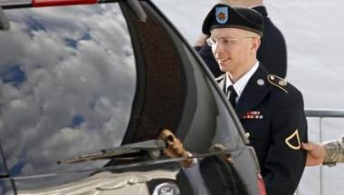 Bradley Manning, WikiLeaks Whistleblower, Pleads Guilty To 10 Charges