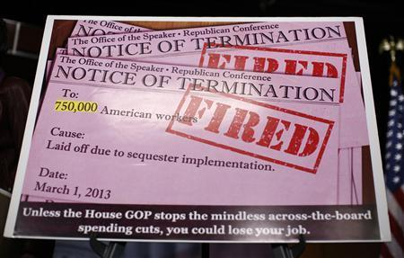 Sequester Is Upon Us: Defending Contractor Rights Against Government