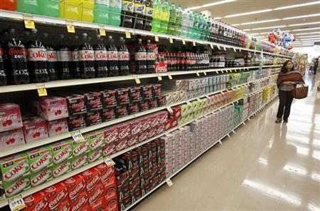 New Yorkers Divided On Soft Drink Ban