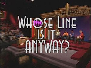 'Whose Line Is It Anyway?' Returning To TV This Summer With Aisha Tyler Replacing Former Host Drew Carey