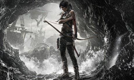 'Tomb Raider' Review Roundup