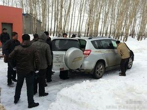 Changchun Carjacking Turned Tragedy