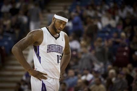 NBA Holds Court On Kings Sale