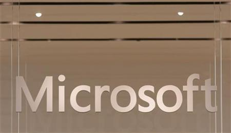 Microsoft Under Probe Over Overseas Bribery