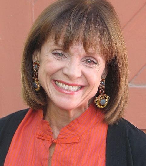 Valerie Harper Is Staying Positive Despite Terminal Cancer: 'I'm Not Dying Until I Do'