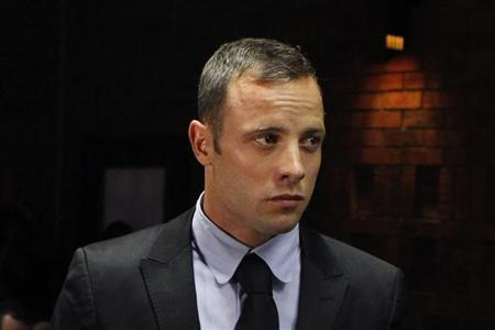 Pistorius Accused Of Doing Shots, Flirting At Johannesburg Bar