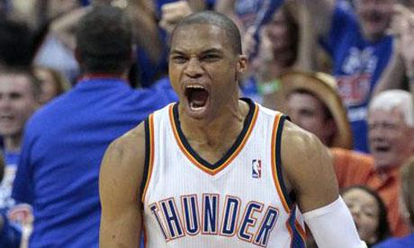 Russell Westbrook Could Miss Playoffs After Surgery