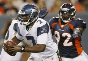 Denver Considers Options After Dumervil
