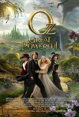 'Oz The Great And Powerful' Review Roundup: Should Fans Return To The Land of Oz?