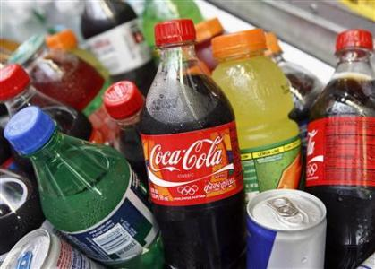 Twitter Bubbles With Wisecracks After NYC Soda-Ban Ruling