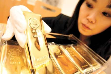 Gold Sales Booming In China and India Following Price Drop