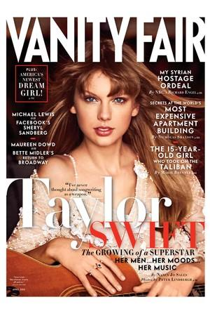 Taylor Swift Is On Every Cover, But Do Swifties Buy Magazines?