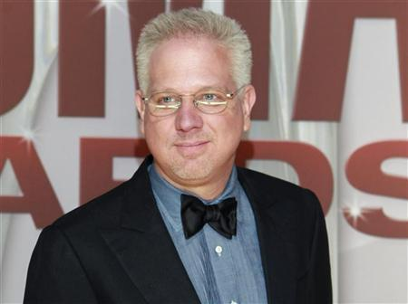 Glenn Beck Expands Claims Of Saudi Boston Bombing Suspect