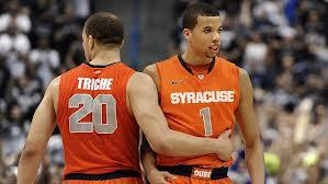 Syracuse NCAA Tournament Preview