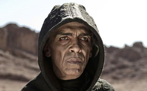 Obama The Antichrist? History Channel Denies Devil Of A Doppelganger